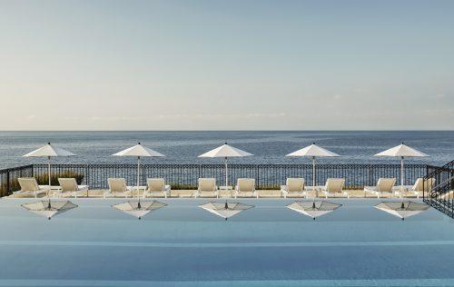 Les piscines et spas privés