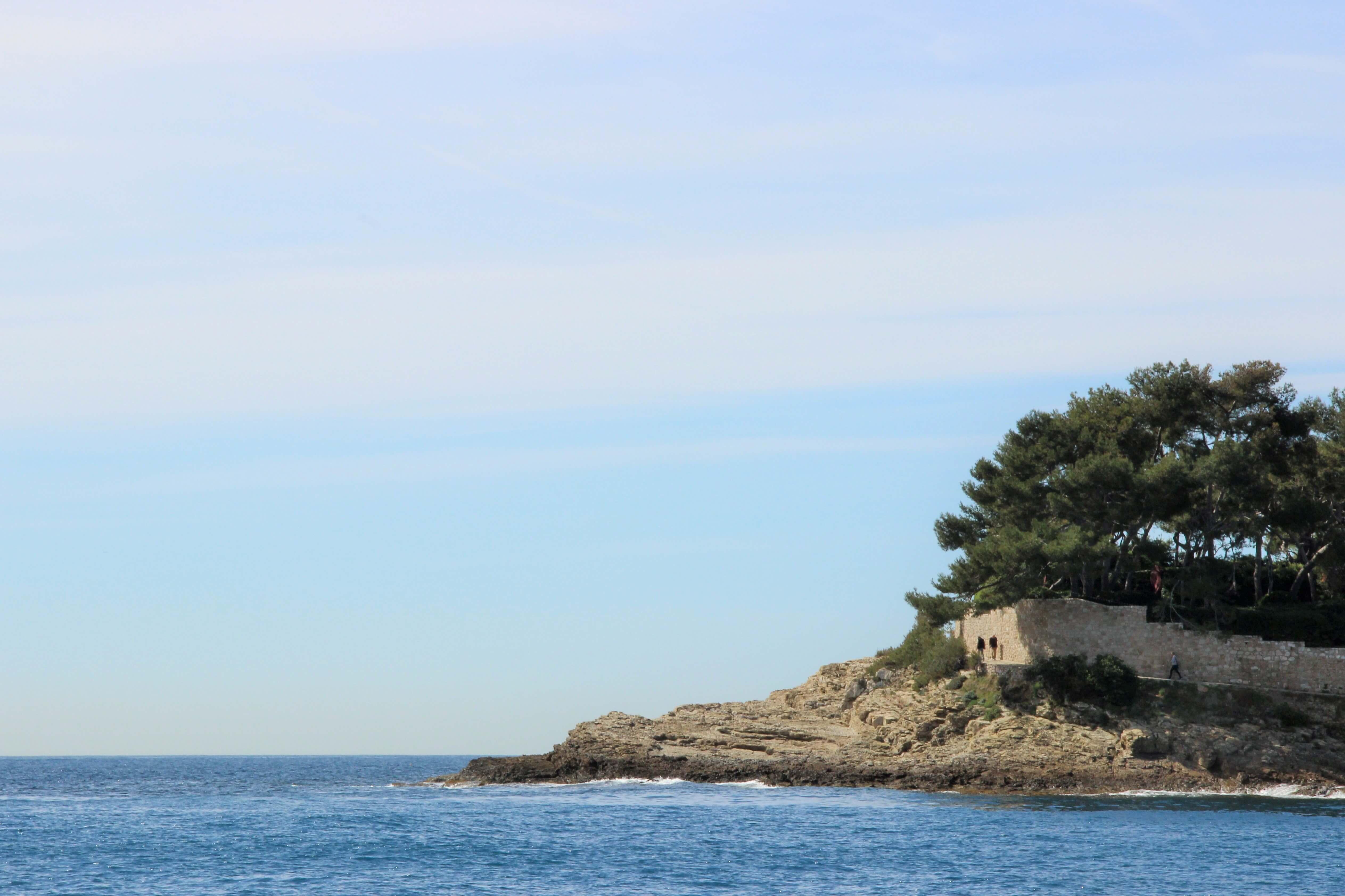 Pointe-Saint-Hospice