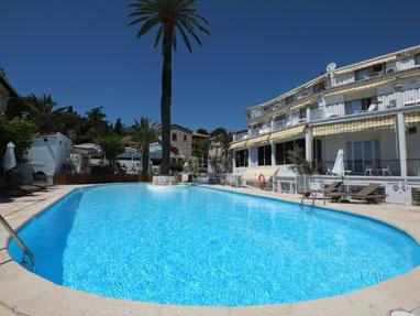 Hôtel & Spa La Villa Cap Ferrat