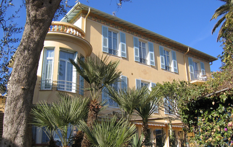 Hôtel de Charme Brise Marine