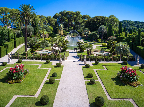 Villa Ephrussi de Rothschild - @ThierryBBOstudio (22)
