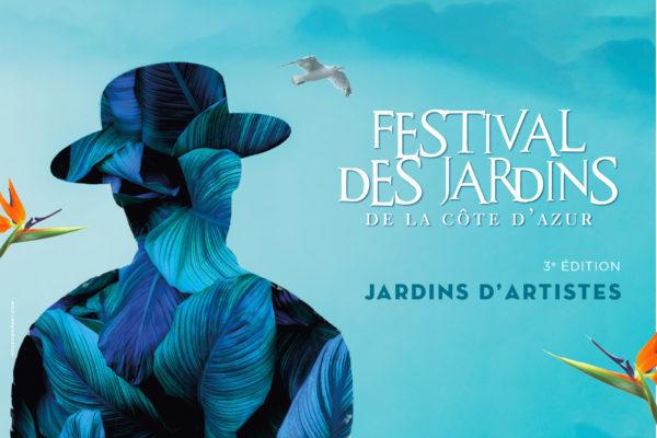 Il festival dei giardini della Costa Azzurra