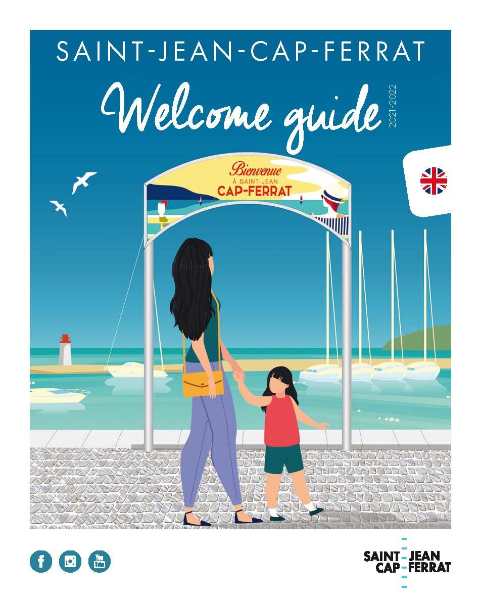 Guide d'accueil anglais – 2021-2022
