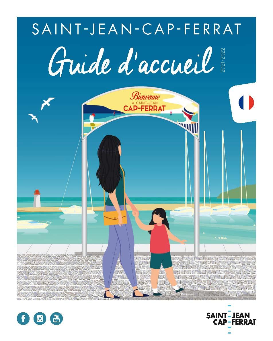 Guide d'accueil français – 2021-2022